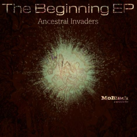The Beginning – EP
