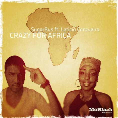 Crazy For Africa