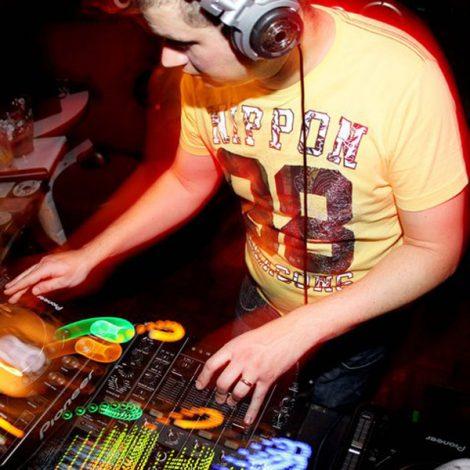 DJ Garphie