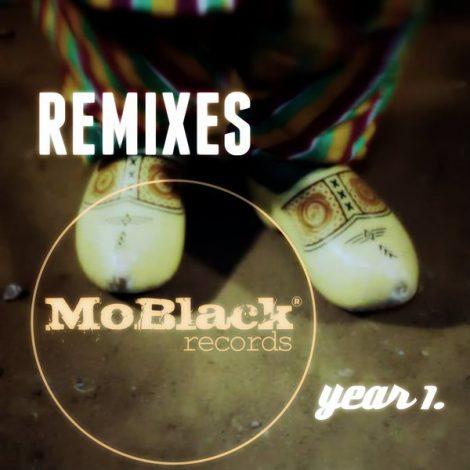 Year 1: Remixes