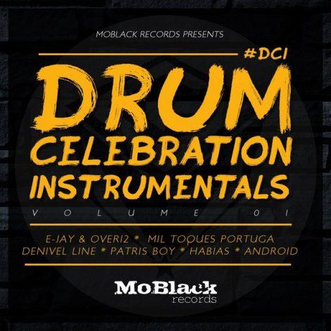 Drum Celebration Instrumentals, Vol. 1