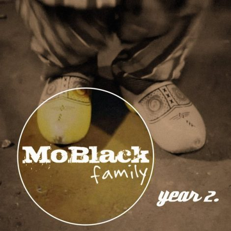 MoBlack Family, Year 2.