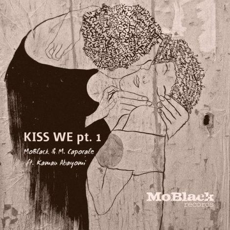 Kiss We, Pt. 1