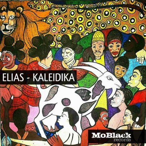 Kaleidika (EP)