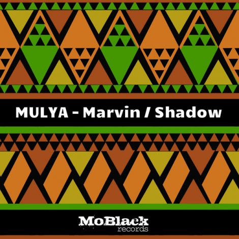 Marvin / Shadow