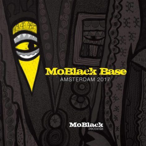 MoBlack Base Amsterdam 2017