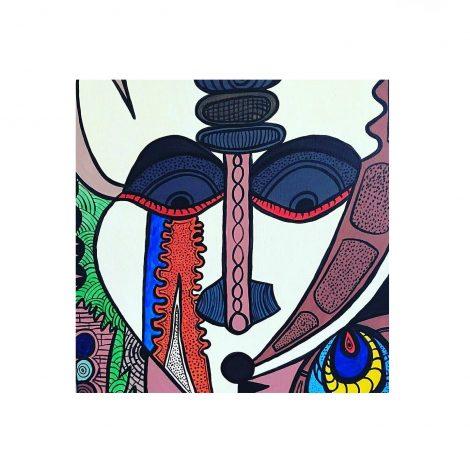 Klunsh – Imaona (EP)