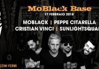 MoBlack Base with MoBlack – Peppe Citarella – Sunlightsquare – Cristian Vinci