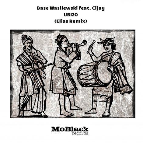 Base Wasilewski feat. Cijay – Ubizo (Elias Remix)