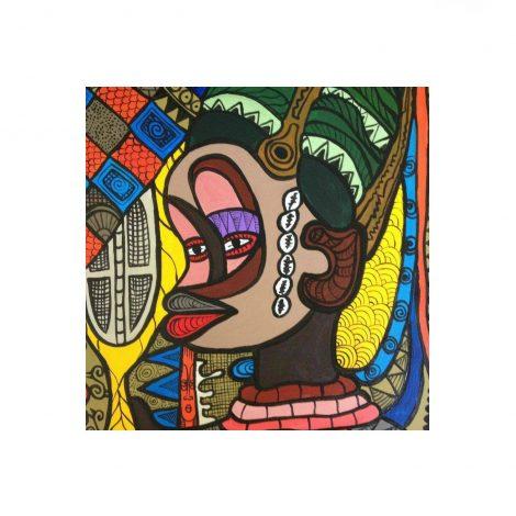 Eddieboi – Black Woman (Toto Chiavetta Remix)