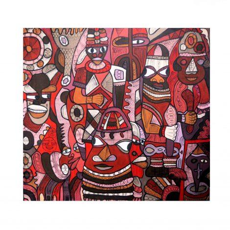 Armonica – Ngeke feat. Toshi