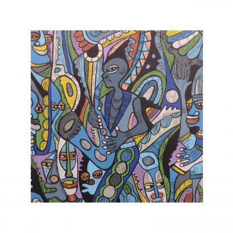 Simone Burrini – Moringa / Blu Mars