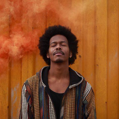 Jeangu Macrooy – Aisa (FNX OMAR Remix)