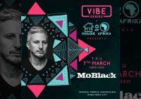 HOUSEofAFRIKA & Vibe Series presents MoBlack