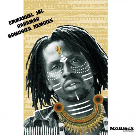 Emmanuel Jal – Rahamah (Armonica Remixes)