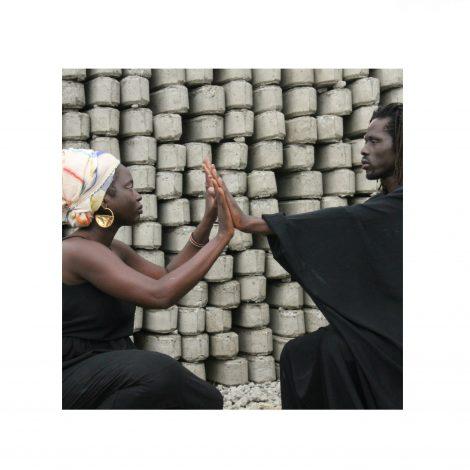 Emmanuel Jal & Nyaruach – Ti Chuong Remixes