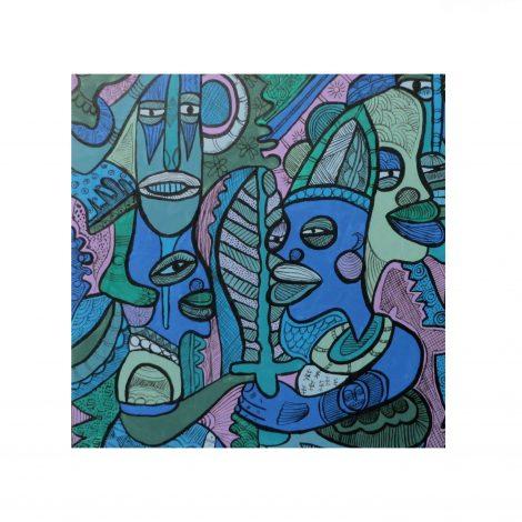 Ulises – Merkaba (EP)