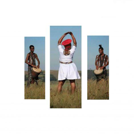 DJ Qness ft. Lizwi – Umkhehlo (EP)