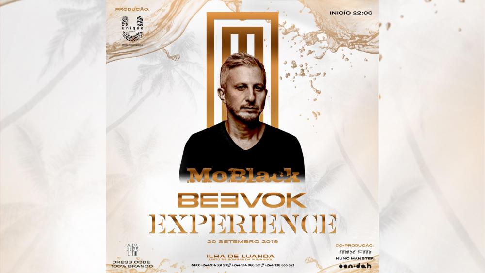 Beevok Experience w/MoBlack