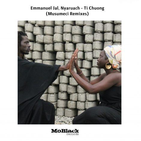 Emmanuel Jal, Nyaruach – Ti Chuong (Musumeci Remixes)