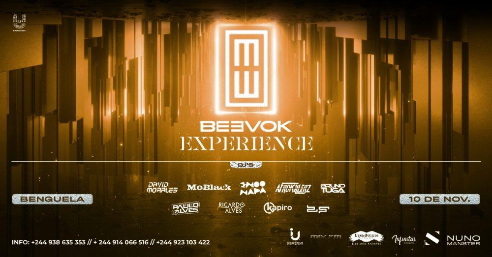 Beevok Experience – Benguela