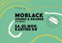 PLAY w/ MoBlack