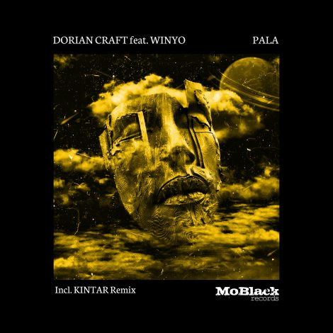 Dorian Craft – feat. Winyo – Pala (EP)