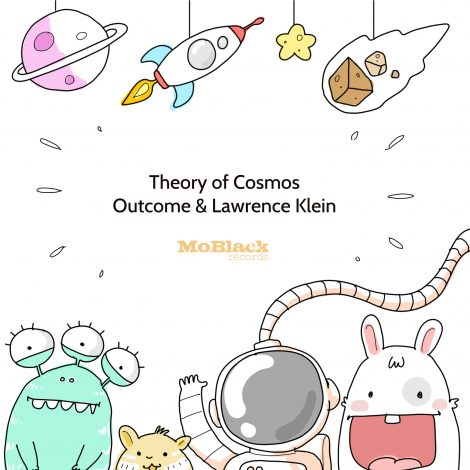 Outcome & Lawrence Klein – Theory of Cosmos (EP)