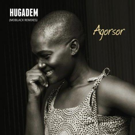 MBRV009 – AGORSOR Hugadem (MoBlack Remixes)
