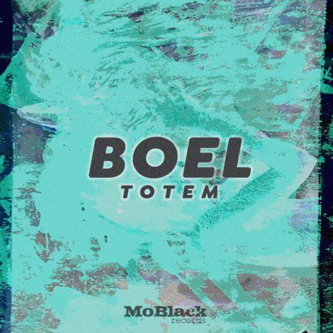 Boel – Totem (EP)