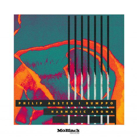 Philip Auster, Bumppo – Harmonic Aroma (EP)