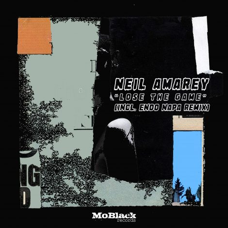 Neil Amarey – Lose The Game EP