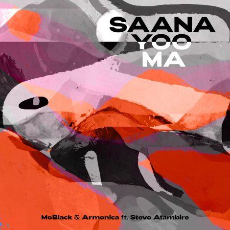 MoBlack & Armonica ft. Stevo Atambire – Saana Yoo Ma EP