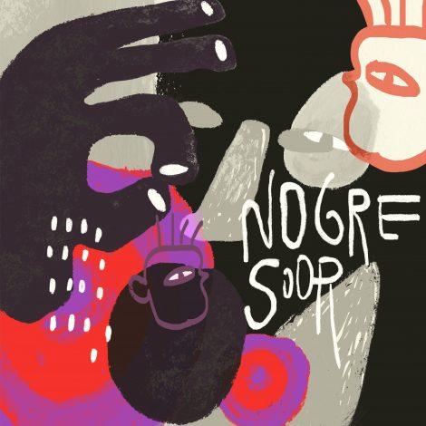 MoBlack feat. Stevo Atambire – Nogre Soor