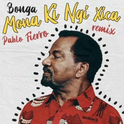 MBRV014: Bonga – Mona Ki Ngi Xica (Remixes)