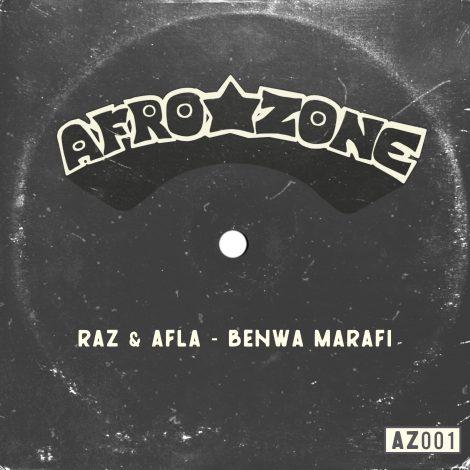 Raz & Afla – Benwa Marafi