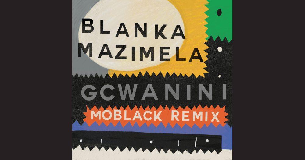 Blanka Mazimela