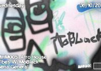 MHM005: Afro House Vibes W/ MoBlack [Extended Set], Gena General