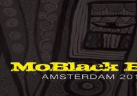 Annual MoBlack Meeting – Amsterdam