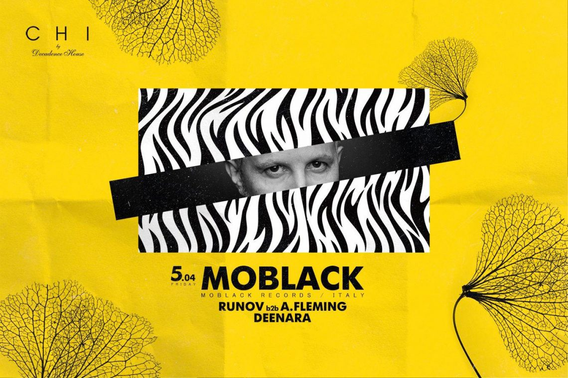 CHI w/MoBlack