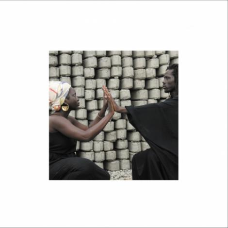 MBRV007: EMMANUEL JAL / NYARUACH Ti Chuong Remixes