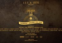 EET & Gate present Children of the Sun w/ MoBlack