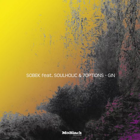 Sobek feat. Soulholic & 7Options – Gin