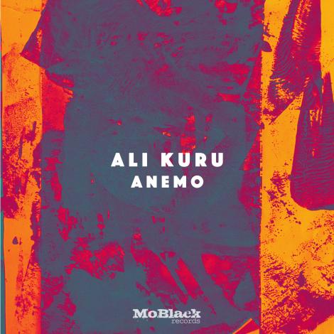 Ali Kuru – Anemo (EP)