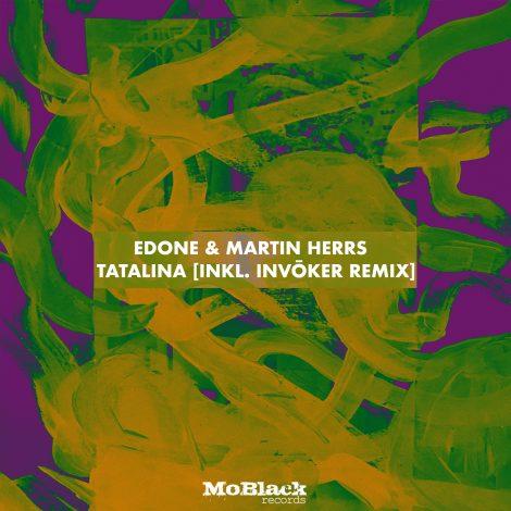 EdOne & Martin HERRS – Tatalina (EP)
