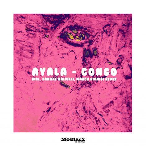 Ayala – Congo (EP)