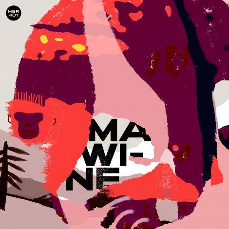 MoBlack ft. Stevo Atambire – Mawine (Remixes)