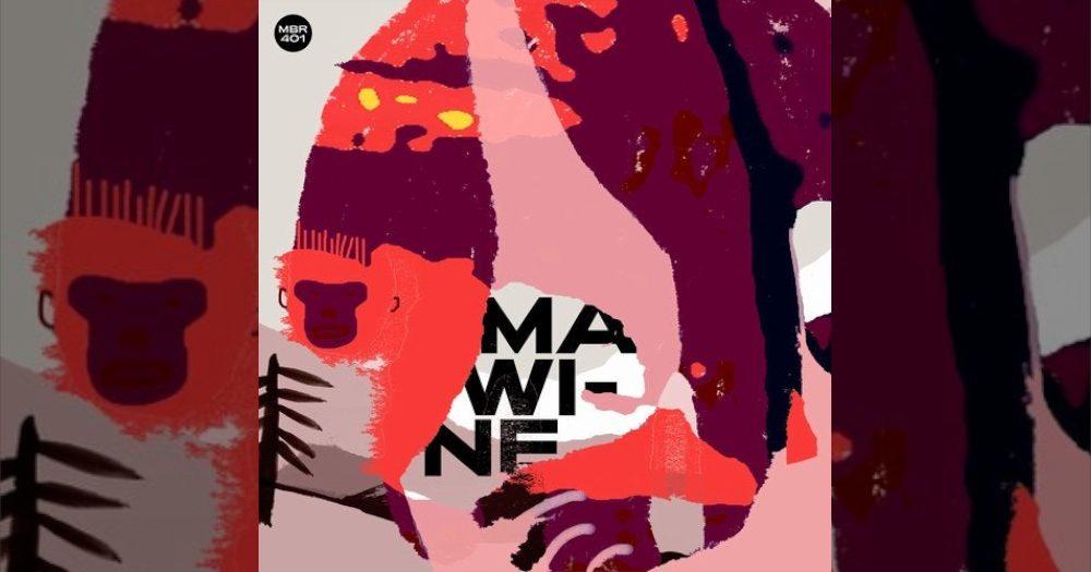 Mawine