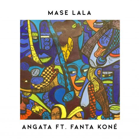 Angata feat. Fanta Koné – Mase Lala