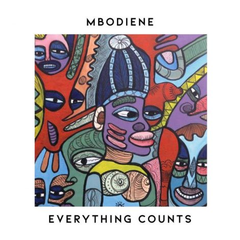 Everything Counts – Mbodiene EP